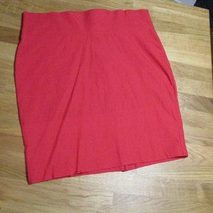 FREE WITH A BUNDLE Lily Morgan Skirt